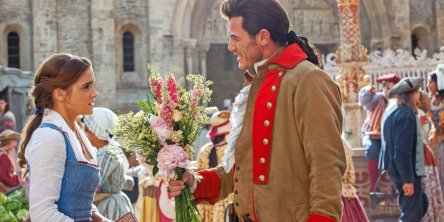 Beauty & beast image 3