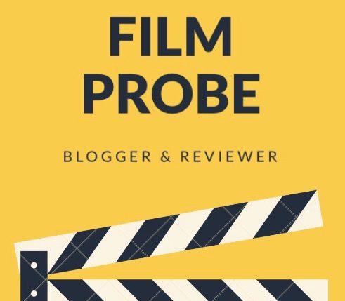 Film Probe Blog